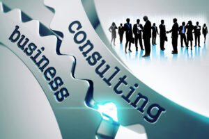 Business Marketing Consultant